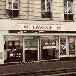laverie charonne